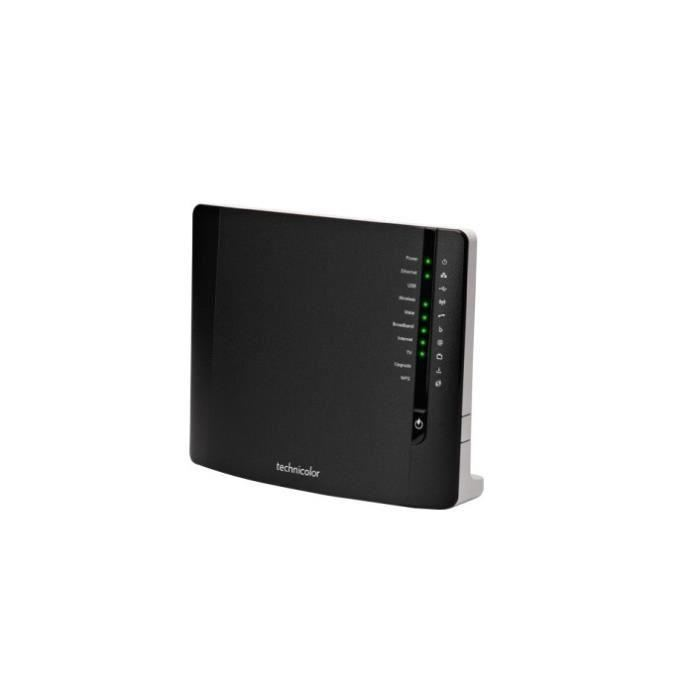 Modem Routeur VDSL 2  TG788vn v2  Wireless et VoIP